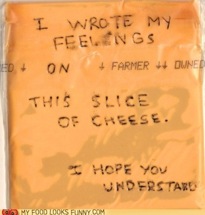 cheese,feelings,kraft singles,processed cheese,singles