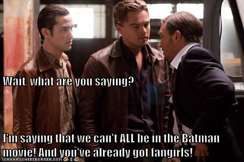 actor,celeb,funny,Inception,Joseph Gordon-Levitt,leonardo dicaprio,Movie,tom hardy