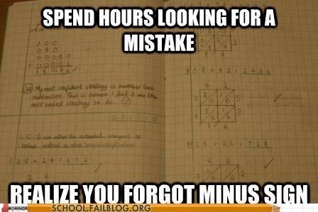 arithmetic homework math minus sign - 6521293312