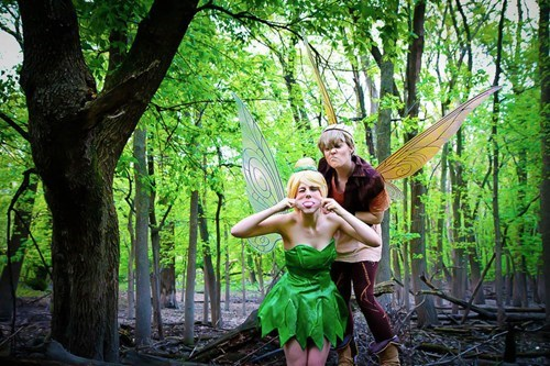 cartoons cosplay disney terence tinkerbell - 6521979648