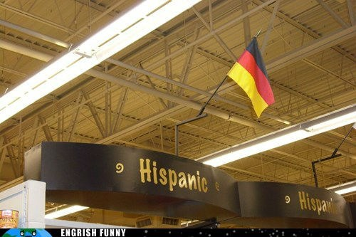 Hispanic Germany