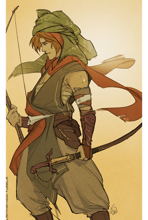 crossover Fan Art legend of zelda prince of persia - 6523740160