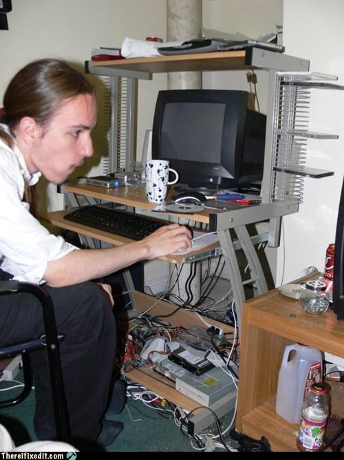 caseless caseless computer computer - 6524353024