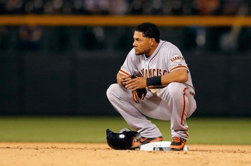 all star banned substance baseball melky cabrera MLB performance enhancers testosterone - 6524479232