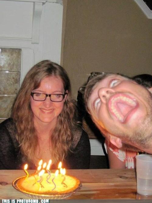 birthday cake surprise - 6524713728