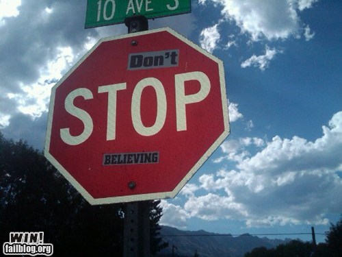 dont-stop-believing,hacked irl,journey,sign