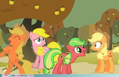 applejack generations ponies - 6526251520