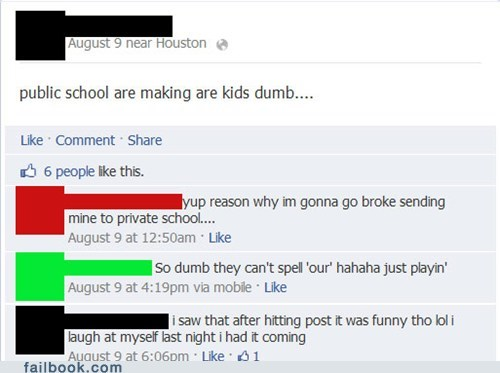 dumb kids,public school,school