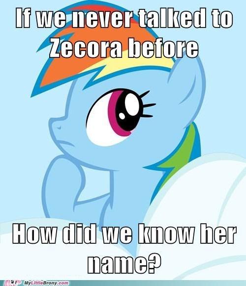names psychic zecora - 6526522368