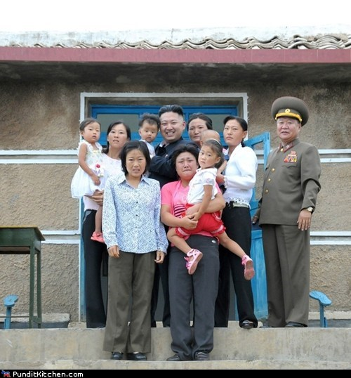 kim jong-un North Korea political pictures - 6526627584