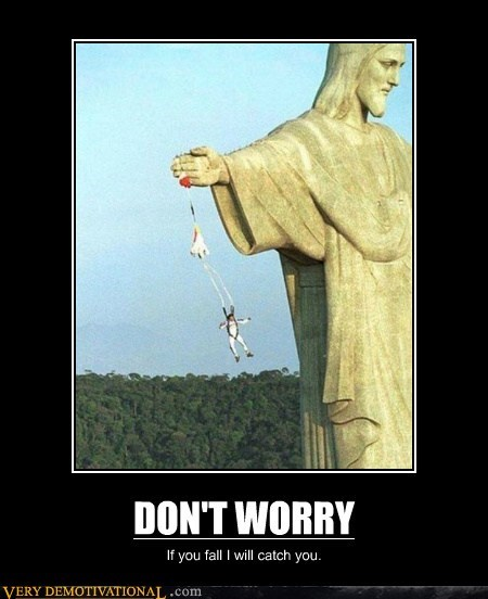 dont worry fall jesus scary - 6527149824