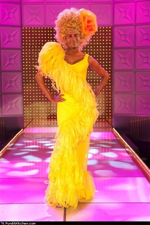 burlesque drag queen dress paul ryan photoshop rupaul rupauls-drag-race - 6527336192