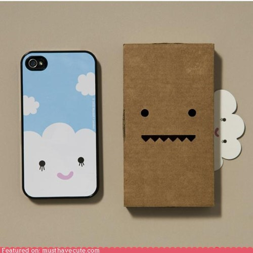 box case cloud iphone - 6527349760