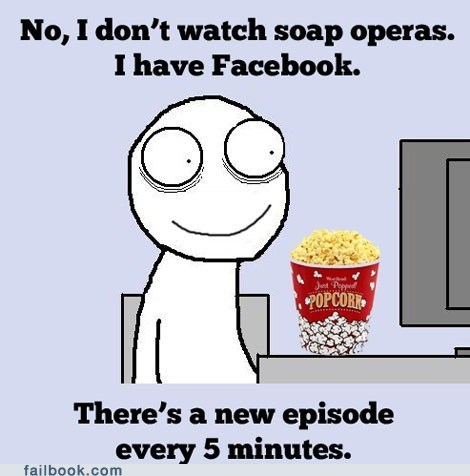 break out the popcorn drama dramarama Popcorn soap operas - 6527558400