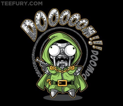 doom GIR Invader Zim Nerd Nightly News - 6527563520