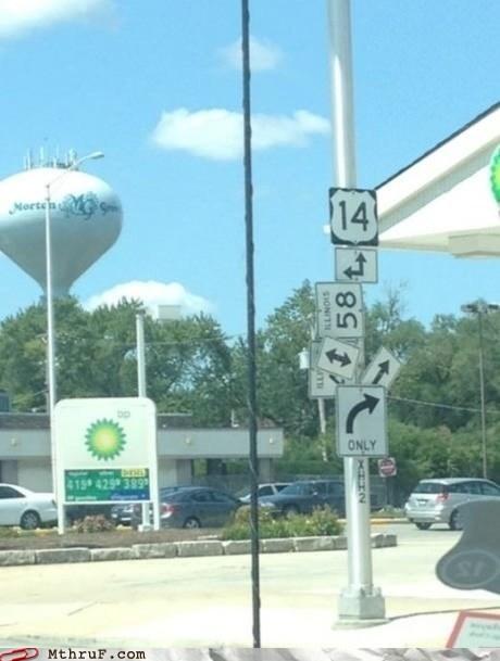 road signs wat - 6527586048