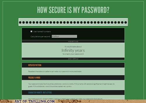 passwords hackers - 6527607040