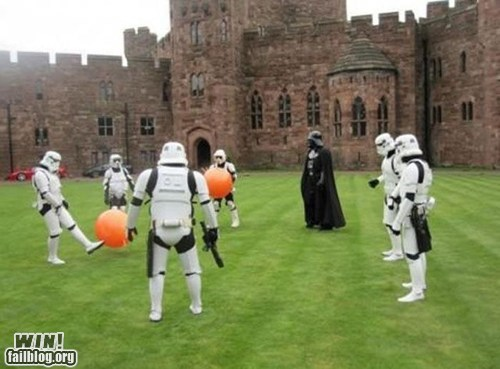 lawn nerdgasm sports star wars
