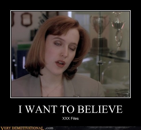 Scully sexy times wtf x files - 6528138752