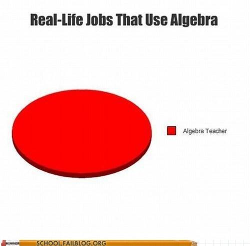 algebra math Pie Chart so useful - 6528263680