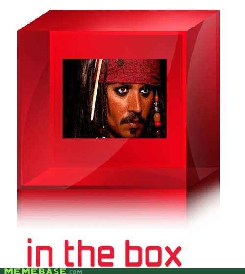 double meaning jack in the box jack sparrow Johnny Depp literalism - 6528526080