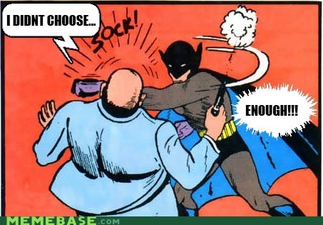 batman choose thug life - 6529011968