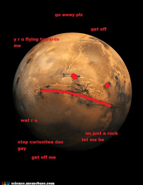 emo Mars planet - 6529253632