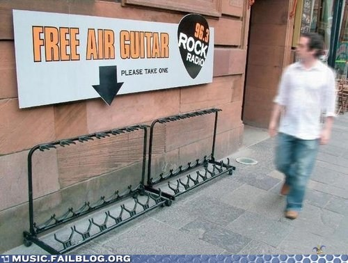 air guitars - 6529439488