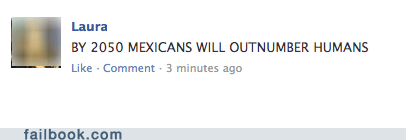 2050 human mexicans