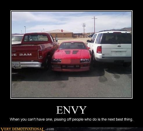 annoyed,car,envy