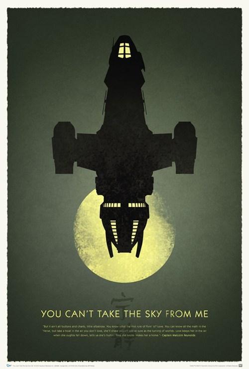 Firefly,Joss Whedon,qmx,serenity