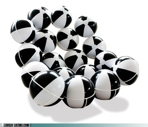 beachballs chair rope - 6530047744