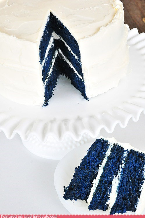 blue cake epicute frosting - 6530147072