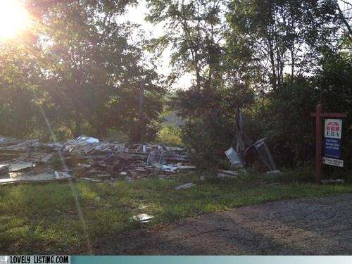 pile rubble wtf - 6530322432