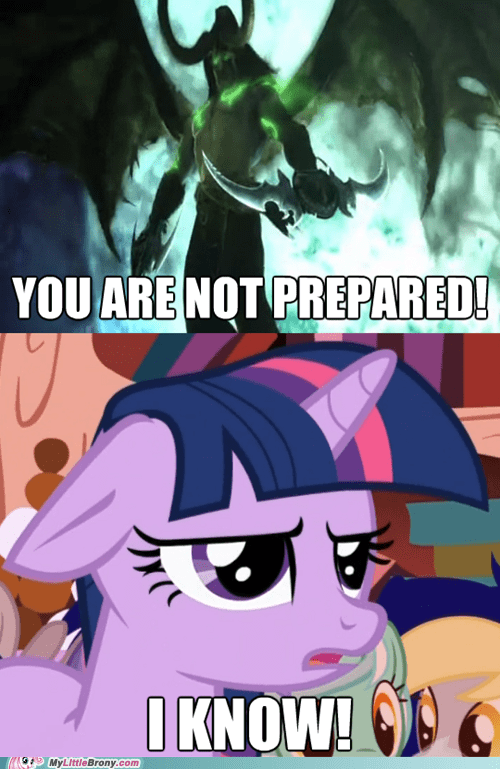 comic not prepared song twilight sparkle - 6530566144