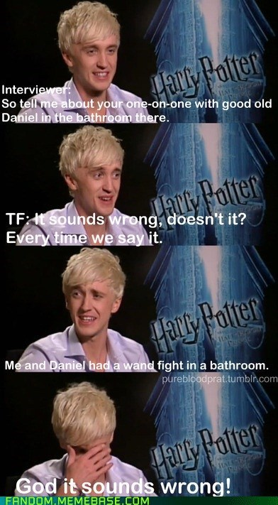 Harry Potter movies that sounds naughty - 6531693824