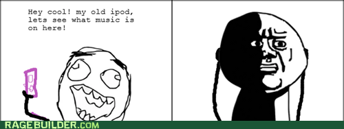 Music ipod oh god why - 6531935488