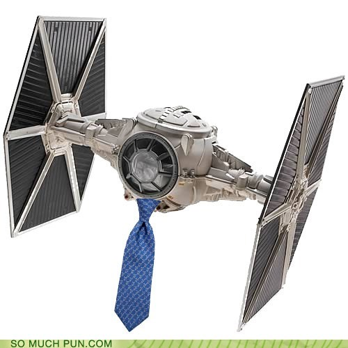 literalism star wars tie tie fighter - 6532093440