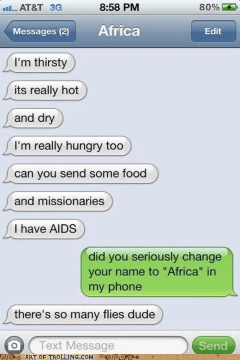africa,sms,texting