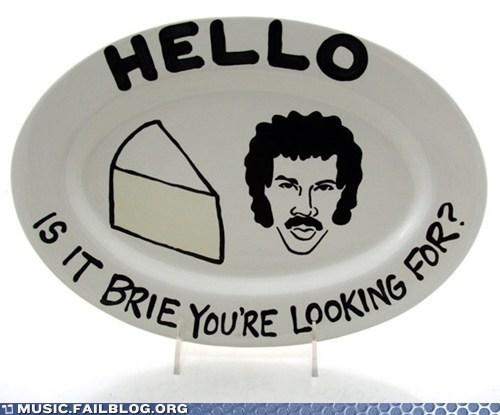 brie cheese dish lionel richie - 6532163840