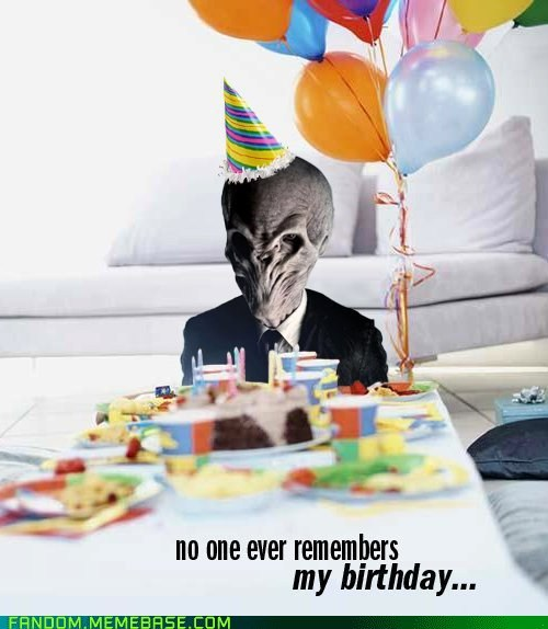 bbc birthdays doctor who scifi the silence - 6532221184