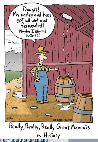 beer comics hops Shoebox Blog - 6532323328