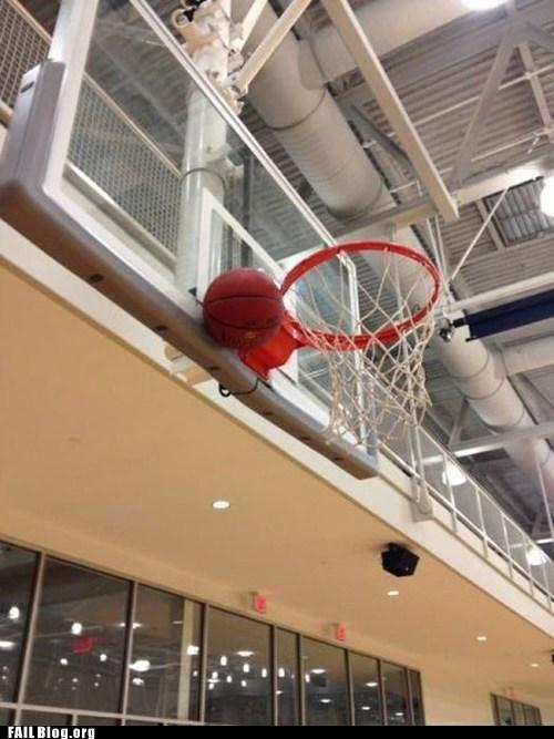 basketball childhood gym nostalgia stuck - 6532734464