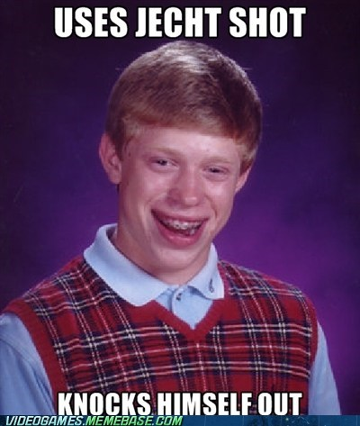 bad luck brian final fantasy X jecht - 6534215936