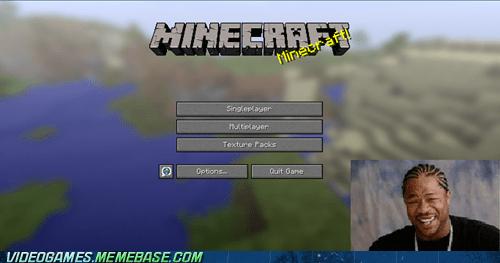minecraft title yo dawg - 6534488832