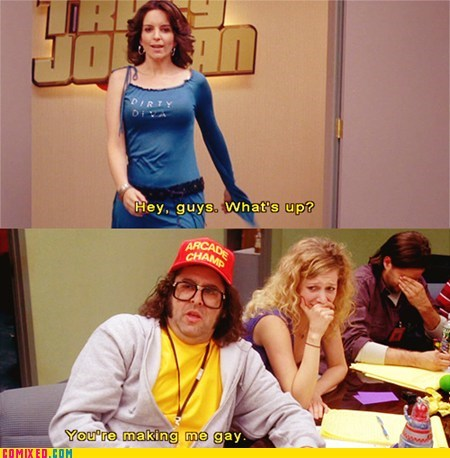 30 rock gay TV whats-up - 6534539520