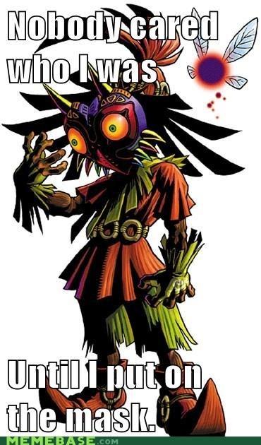bane legend of zelda majoras mask - 6534639872