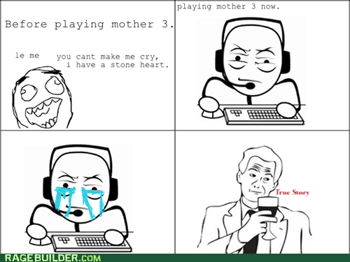video games tears mother 3 - 6534824960