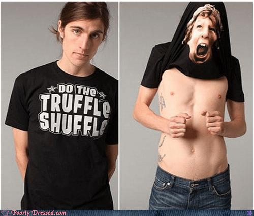Truffle Shuffle,T.Shirt
