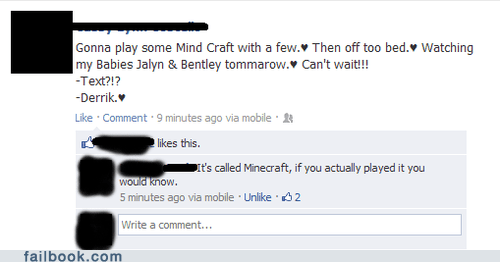 mind craft minecraft starcraft starcraft 2 StarCraft II world of warcraft WoW